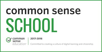 Common Sense Education Digital Citizenship School