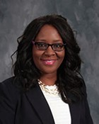 Assistant Dean of Instruction, Vincennes University at New Palestine Early College Tieree Reed